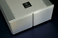 STEREO AMPLIFIER CSE II second edition